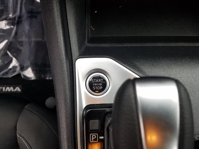 2019 Nissan Altima 2.5 S 24