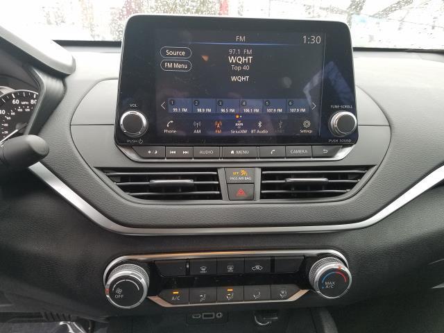 2019 Nissan Altima 2.5 S 25