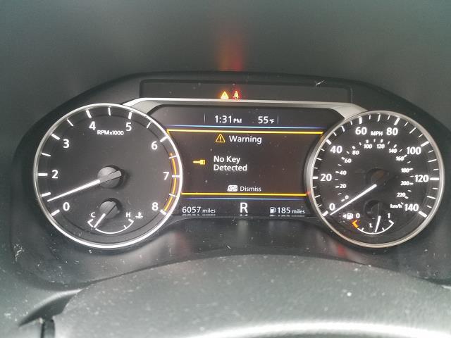 2019 Nissan Altima 2.5 S 28