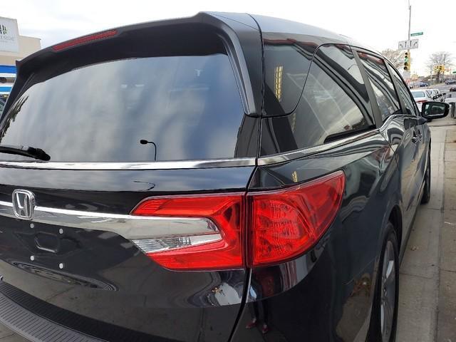 2019 Honda Odyssey EX-L 5