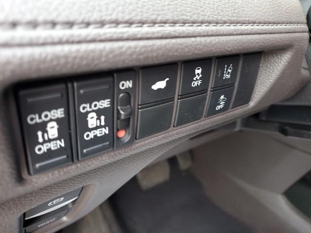 2019 Honda Odyssey EX-L 10