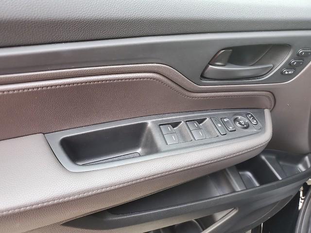 2019 Honda Odyssey EX-L 13
