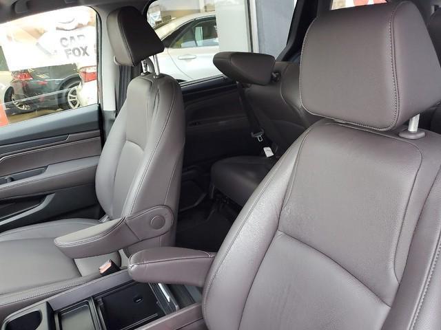 2019 Honda Odyssey EX-L 14
