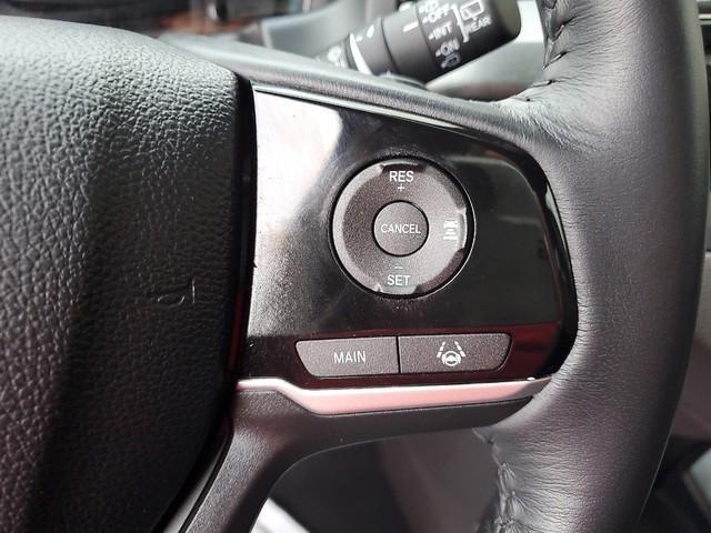 2019 Honda Odyssey EX-L 15