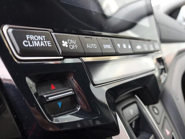 2019 Honda Odyssey EX-L 22