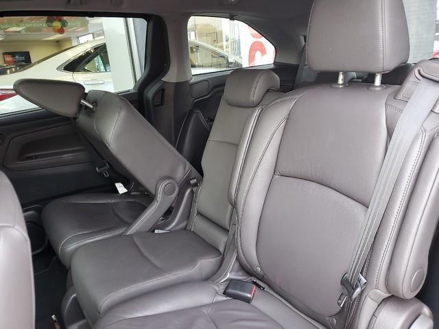 2019 Honda Odyssey EX-L 29