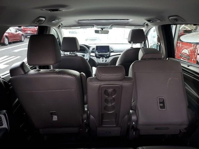 2019 Honda Odyssey EX-L 33