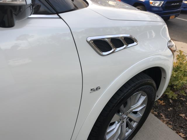 2016 INFINITI QX80 4WD 4dr 5