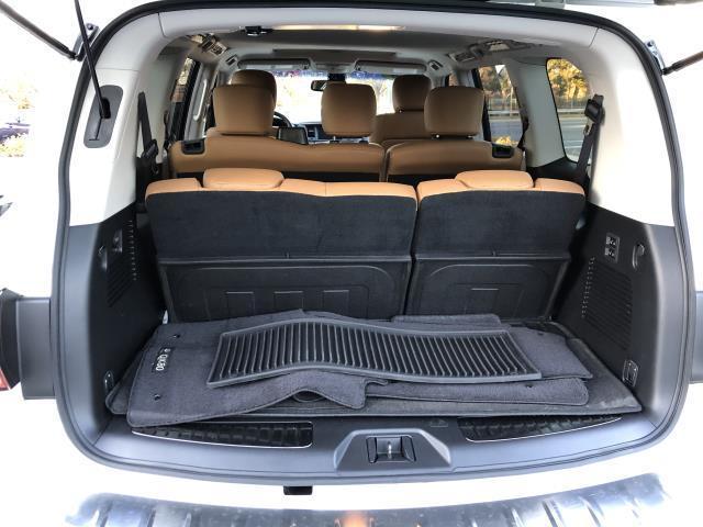 2016 INFINITI QX80 4WD 4dr 7