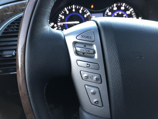 2016 INFINITI QX80 4WD 4dr 20