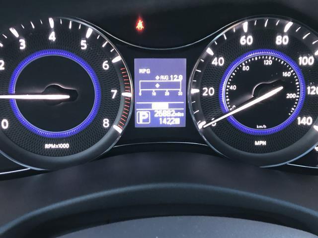 2016 INFINITI QX80 4WD 4dr 31