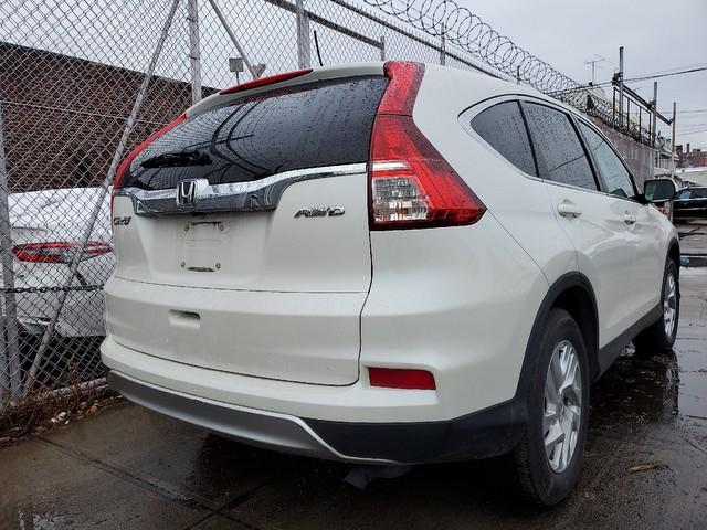 2015 Honda Cr-V EX 2