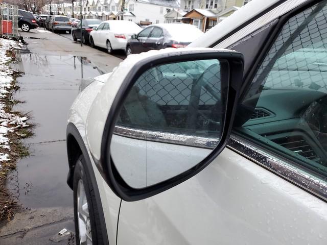 2015 Honda Cr-V EX 7