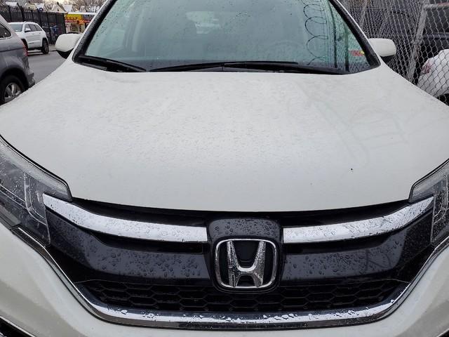 2015 Honda Cr-V EX 17