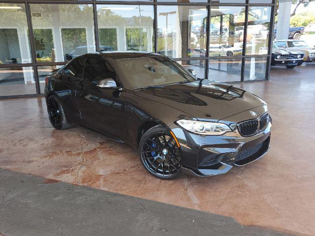 2016 BMW M2 2dr Cpe for sale in Denver, NC