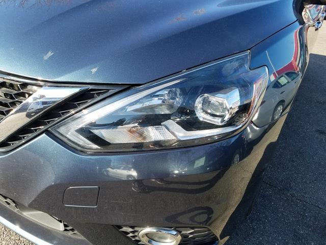 2016 Nissan Sentra 4dr Sdn I4 CVT SL 6