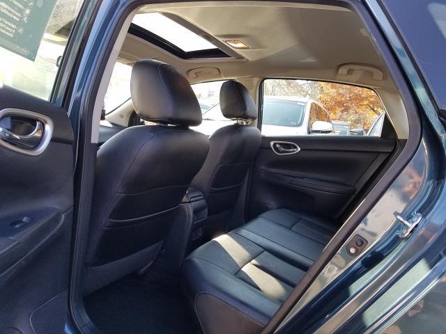 2016 Nissan Sentra 4dr Sdn I4 CVT SL 11