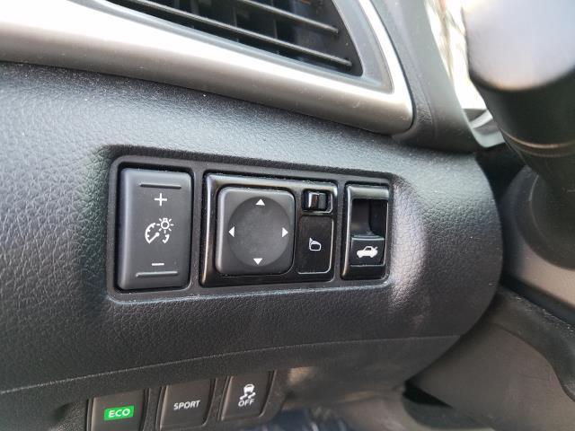 2016 Nissan Sentra 4dr Sdn I4 CVT SL 18
