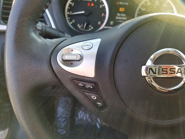 2016 Nissan Sentra 4dr Sdn I4 CVT SL 19