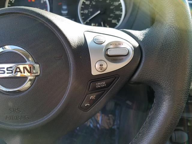 2016 Nissan Sentra 4dr Sdn I4 CVT SL 20