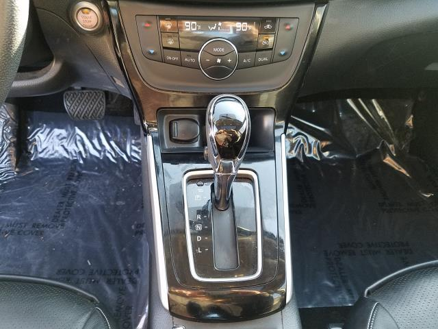 2016 Nissan Sentra 4dr Sdn I4 CVT SL 24