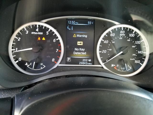 2016 Nissan Sentra 4dr Sdn I4 CVT SL 28
