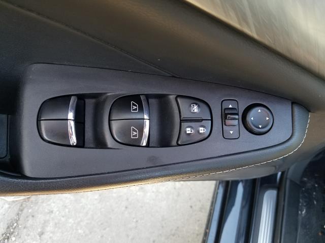 2017 Nissan Maxima SL 15