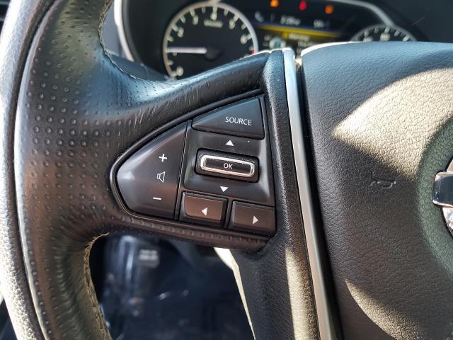 2017 Nissan Maxima SL 18