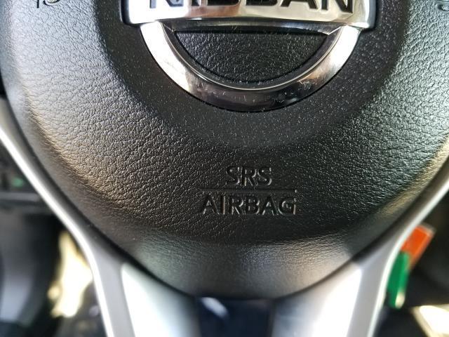 2019 Nissan Rogue S 20