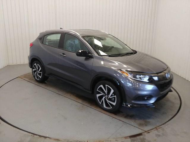 2020 Honda HR-V Sport for sale in West Springfield, MA