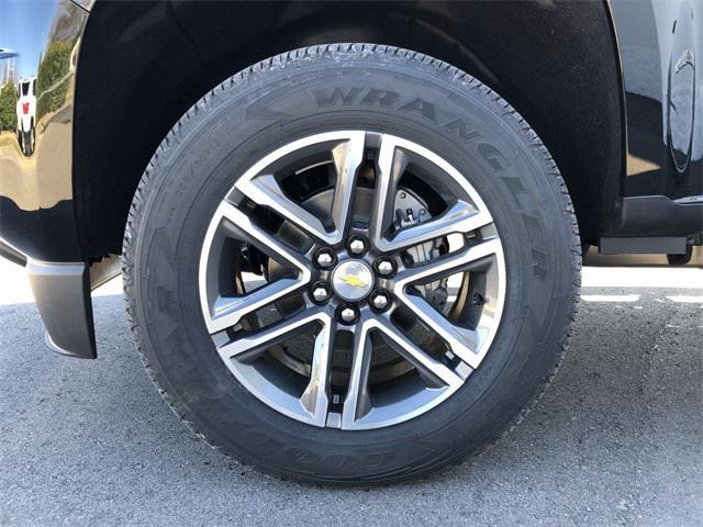 2020 Chevrolet Colorado 2WD Work Truck