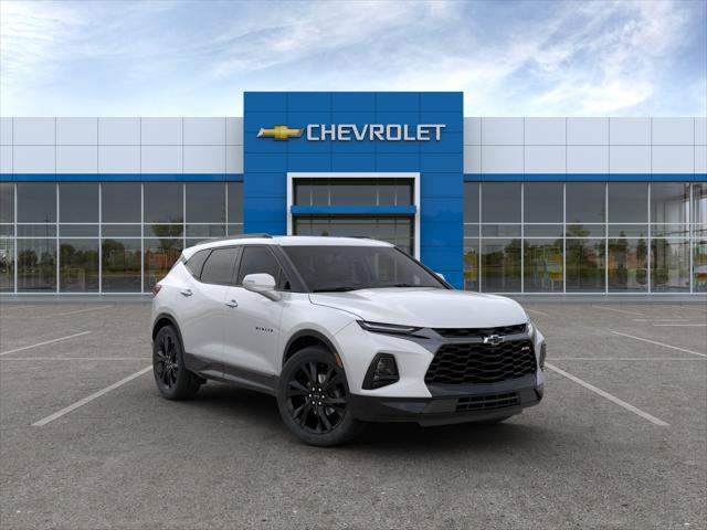 Pearl 2020 Chevrolet Blazer RS SUV Huntington NY