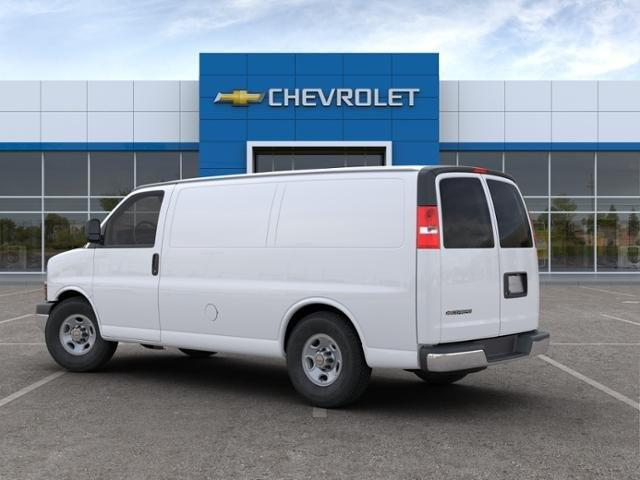2020 Chevrolet Express 2500 Work Van