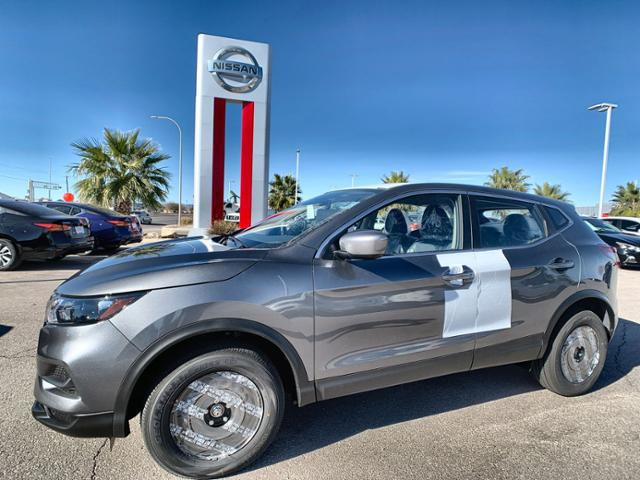 2020 Nissan Rogue Sport S for sale in Las Cruces, NM