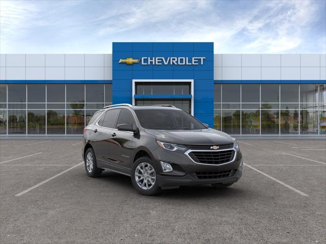 Nightfall Gray Metallic 2020 Chevrolet Equinox LT SUV Huntington NY