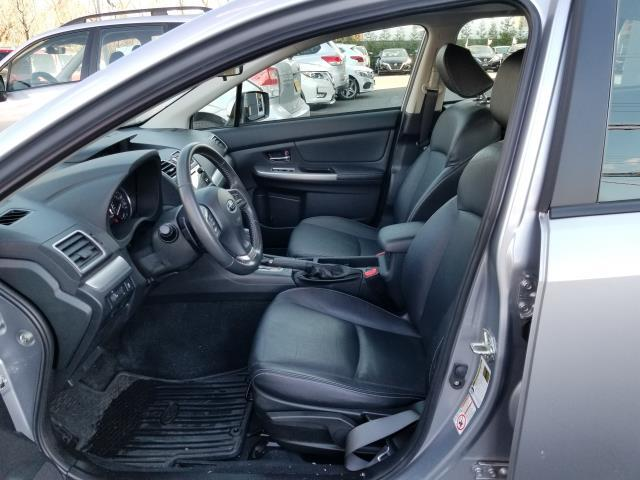 2016 Subaru Impreza Wagon 5dr CVT 2.0i Sport Limited 8