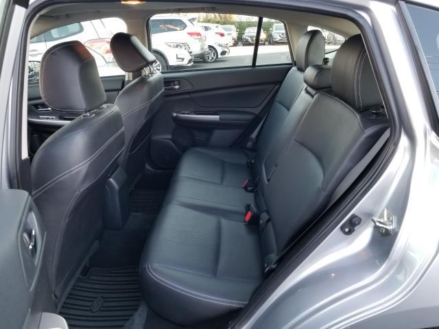 2016 Subaru Impreza Wagon 5dr CVT 2.0i Sport Limited 9