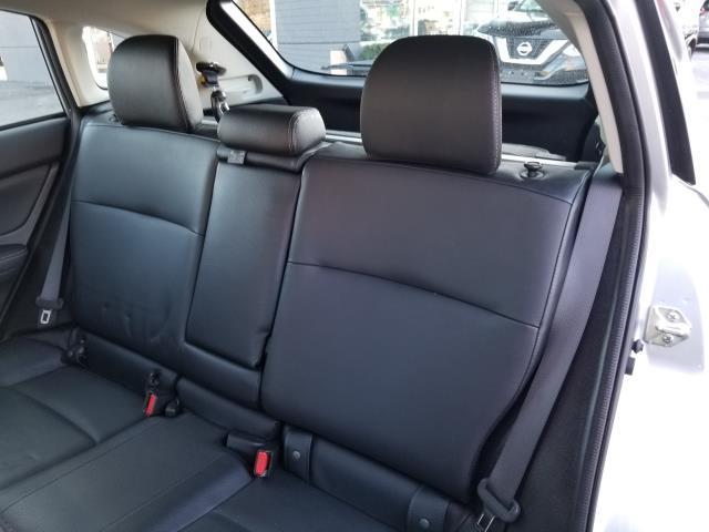 2016 Subaru Impreza Wagon 5dr CVT 2.0i Sport Limited 11