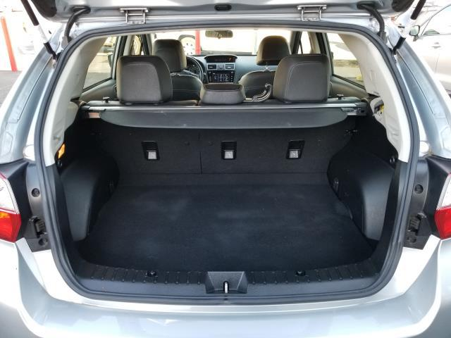 2016 Subaru Impreza Wagon 5dr CVT 2.0i Sport Limited 12