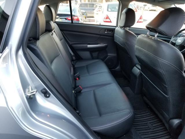 2016 Subaru Impreza Wagon 5dr CVT 2.0i Sport Limited 14