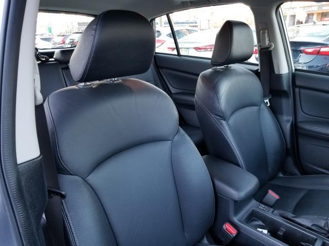2016 Subaru Impreza Wagon 5dr CVT 2.0i Sport Limited 15