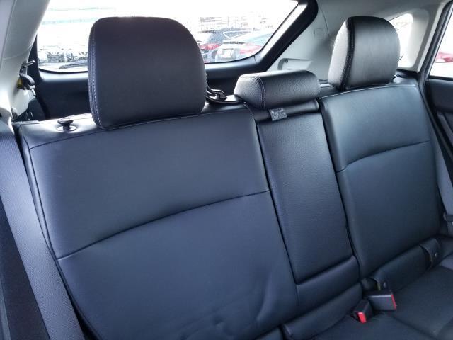 2016 Subaru Impreza Wagon 5dr CVT 2.0i Sport Limited 16
