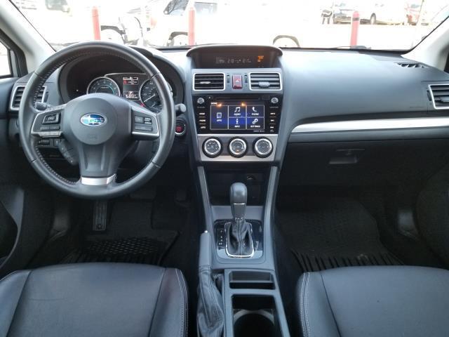 2016 Subaru Impreza Wagon 5dr CVT 2.0i Sport Limited 17