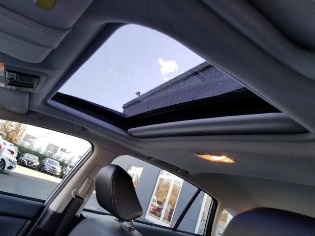 2016 Subaru Impreza Wagon 5dr CVT 2.0i Sport Limited 19