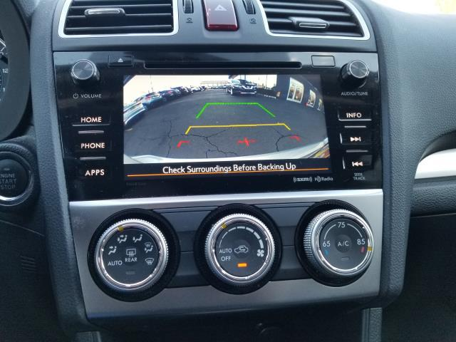 2016 Subaru Impreza Wagon 5dr CVT 2.0i Sport Limited 22