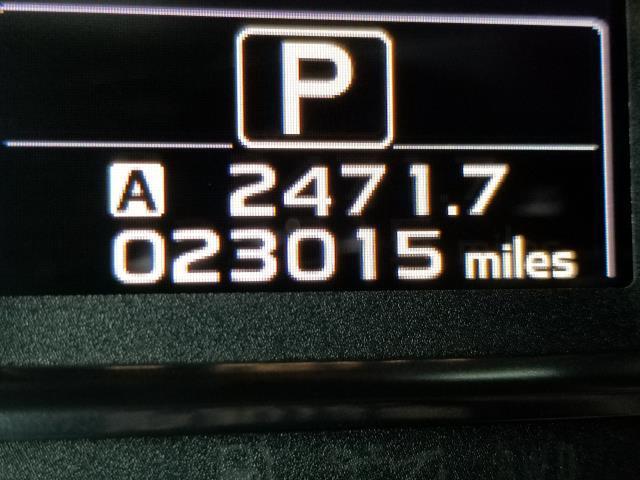 2016 Subaru Impreza Wagon 5dr CVT 2.0i Sport Limited 28