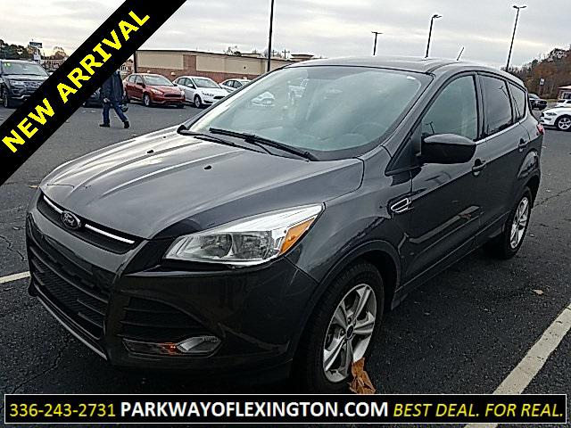Magnetic 2016 Ford Escape SE 4D Sport Utility Lexington NC