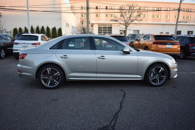 2017 Audi A4 PREMIUM PLUS 4dr Car Huntington NY