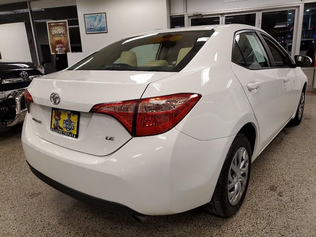 2017 Toyota Corolla L 3