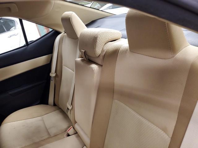 2017 Toyota Corolla L 15